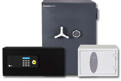 Safe co uk | The UK's Top Security Retailer | Best Prices